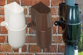 The Gutter Mate Diverter & Filter