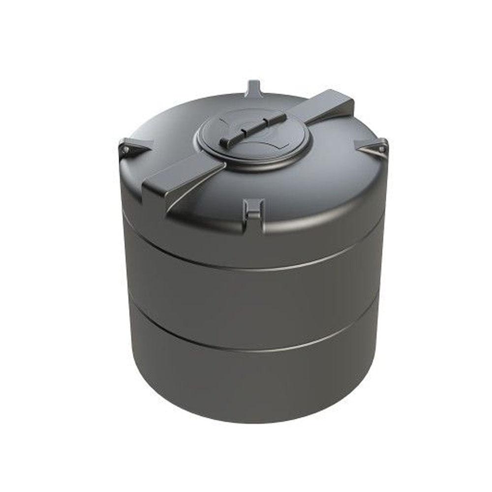 1,250L Vertical Potable Water Tank
