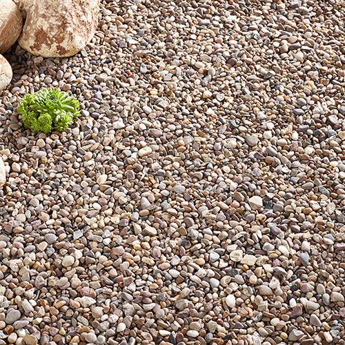 Kelkay Barley Stone Decorative Aggregate, Bulk Bag