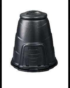 Black 220L Compost Converter