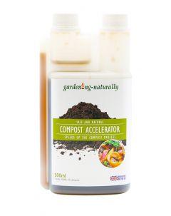 Compost Accelerator 500ml