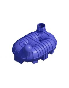 8,400L Non-Potable Underground Tank (Bare Tank Only)
