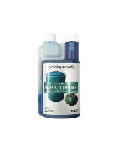 Gardening Naturally Natural Water Butt Treatment 500ml