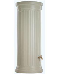 1000L Column Water Tank - Sand Beige