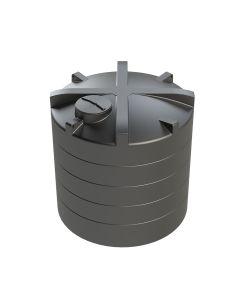 12,500 Litre Vertical Rainwater Tank