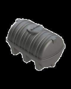 Static 1,500L Water Tank