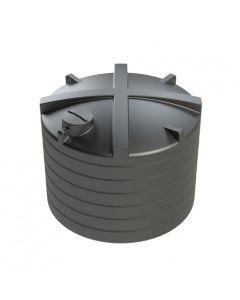 22,000 Litre Vertical Rainwater Tank