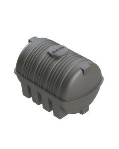 Static 3,000L Rainwater Tank