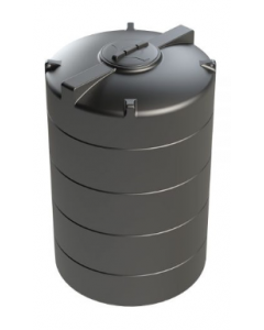 3,000L Vertical Rainwater Tank