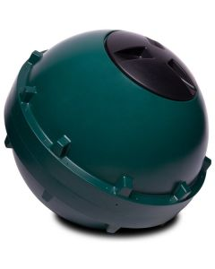 The CompoSphere - 315L Rollable Compost Tumbler Bin