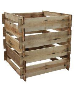 350 Blackdown Basic Wooden Composter