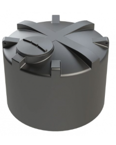 3,500L Vertical Rainwater Tank