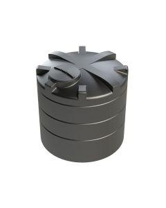 4,000 Litre Vertical Rainwater Tank