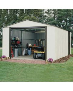 Rowlinson Murry Hill Garage 12' x 24'