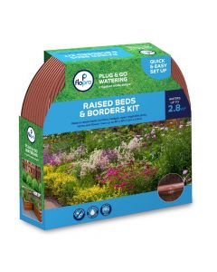 Flopro Plug & Go Watering: Raised Beds & Borders Kit