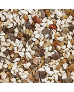 Kelkay Tuscan Glow Decorative Aggregate, Bulk Bag