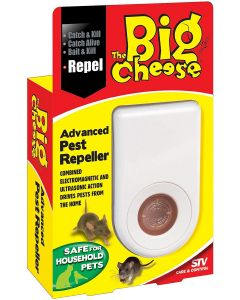 Advanced Pest Repeller