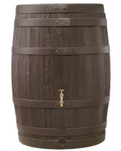 260L Barrica Rain Water Barrel