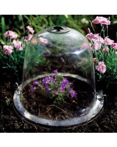Baby Victorian Bell Cloche (Pack Of 3)