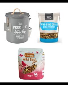 Bird Nutrition Bundle
