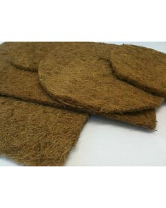 Coir Moisture Mats for the Original Wormeries 40 x 34cm (3 Pack)