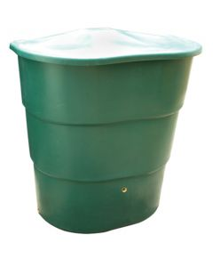 D700 700L Water Butt Green