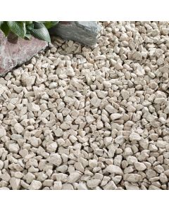 Kelkay Yorkdale Cream Decorative Aggregate, Bulk Bag