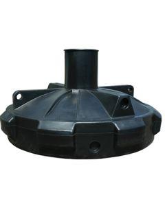 Underground Rainwater Tank 1650 Litre