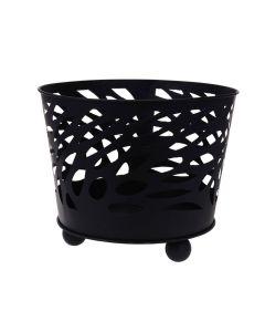 Black Fire Bowl - 40cm