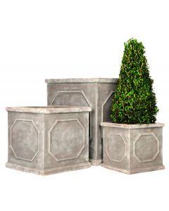 Fibrestone Chelsea Box 90cm