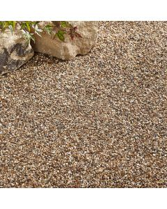 Kelkay Golden Grit Decorative Aggregate, Bulk Bag