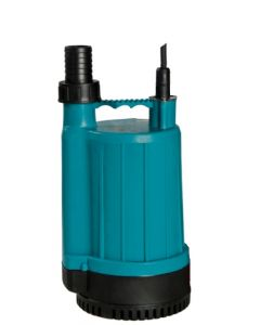 GPS-300 230v Light-Duty Submersible Water Butt Pump