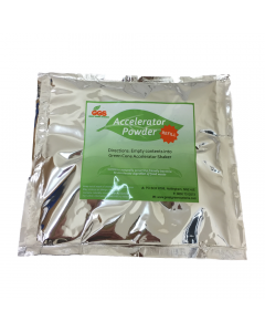 Green Cone Accelerator Powder (6 Pack)