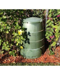 330L Green Johanna Hot Composter