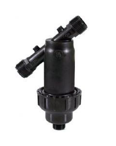 """Pump Discharge Inline Filter 1"""" BSP"""