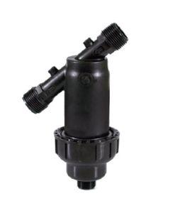"""Pump Discharge Inline Filter - 1.5"""" BSP"""