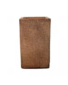 Old Ironstone Tall Square 40cm