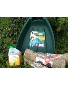 Leaf Composting Kit