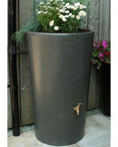 180L Garden Planter Water Butt Millstone