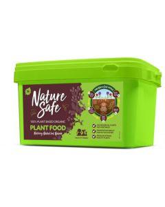 Nature Safe Plant Food (10kg)