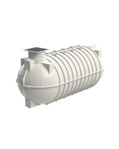 Underground Rainwater Tank 9,000L