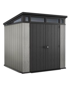 Keter Artisan 7ft x 7ft Pent Shed