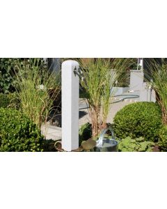 Original Garden Standpipe in Granite
