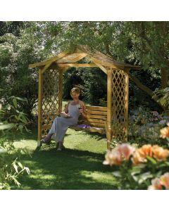 Rowlinson Dartmouth Swing Seat
