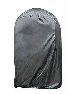 Clay Chimenea Large Ellipse Winter Coat