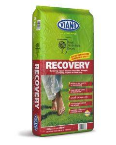 Viano Recovery Organic Lawn Fertiliser 20 KG Bag
