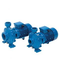 Single Impeller Water Pump