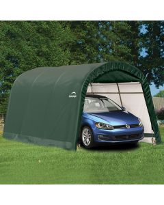 10' x 15' Rowlinson Round Top Auto Shelter