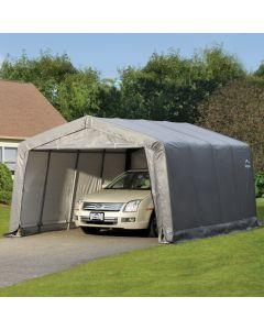 12' x 16' Rowlinson Compact Auto Shelter