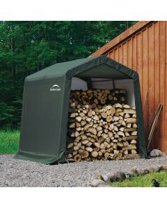 8' x 8' Rowlinson Shed in a Box
